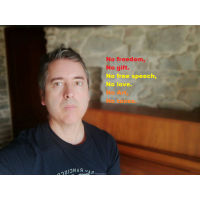 Album Not consented relationship forbidden by Christophe Gervot