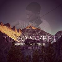 Album Tis' So Sweet by Daniel Davis