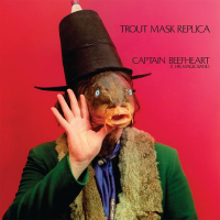 Read Trout Mask Replica