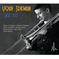 Album Nu Yo by Yoav Trifman