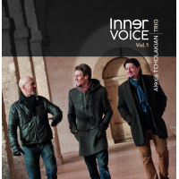 Album Inner Voice Vol.1 by Alexis Tcholakian