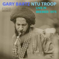 Live In Bremen by Gary Bartz