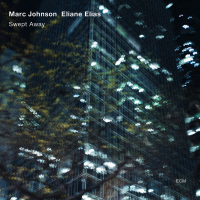 Marc Johnson - Eliane Elias: Swept Away