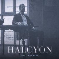 Album Halcyon by Will Bonness