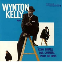 Album Piano by Wynton Kelly