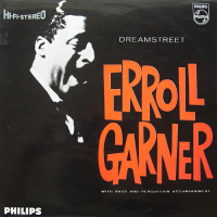Erroll Garner: Octave Remastered Series