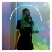 Album Somewhere Over The Rainbow by Samantha Sidley