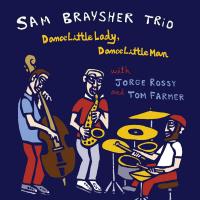 "Read ""Dance Little Lady, Dance Little Man"" reviewed by Thomas Fletcher"