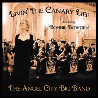 Bonnie Bowden: livin' The Canary Life