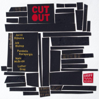 Dijkstra, Bishop, Karayorgis, McBride & Gray: Cut Out