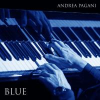Album Blue by Andrea Pagani