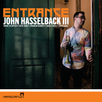Album Entrance by John Hasselback III