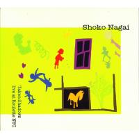 Album Take'n Shadows by Shoko Nagai