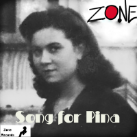 Album Song for Pina by Enzo Torregrossa