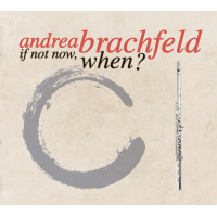 Andrea Brachfeld: If Not Now, When?