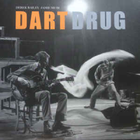"Read ""Dart Drug"" reviewed by Chris May"