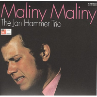 Album Maliny Maliny by Jan Hammer