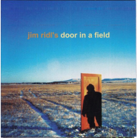 Album Jim Ridl's Door In A Field by Jim Ridl