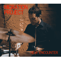 Album New Encounter by Gaetano Di Giacomo
