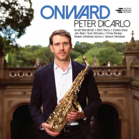 Album Onward by Peter DiCarlo