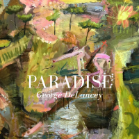 Album Paradise by George DeLancey