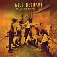 Album Freelance Subversives by Will Bernard