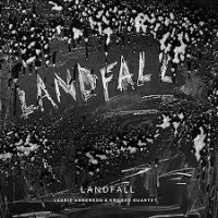 Album Landfall by Laurie Anderson