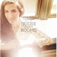 Album House of Many Rooms by Laila Biali