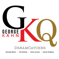 DreamCatcher - showcase release by George Kahn