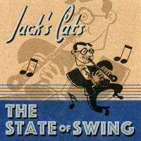Album The State of Swing by Jack Malmstrom