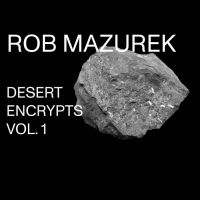 Album Desert Encrypts Vol. 1 by Rob Mazurek