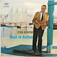 Stan Kenton: Back to Balboa