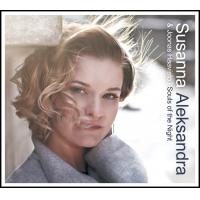 Album Souls of the Night by Susanna Aleksandra