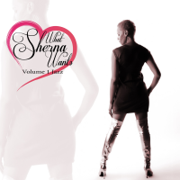 Album My Soul Music: What Sherna Wants by Sherna Armstrong