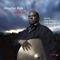 Johnathan Blake: Trion