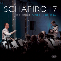 Album New Shoes: Kind of Blue at 60 by Jon Schapiro