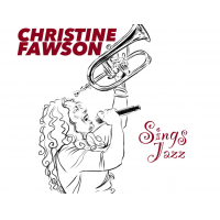 Christine Fawson: Sings Jazz