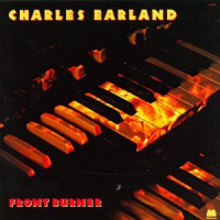 Album Front Burner by Charles Earland