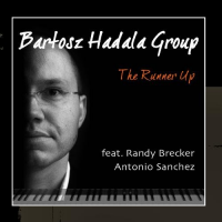 Album The Runner Up by Bartosz Hadala