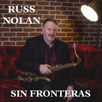"""Read """"Sin Fronteras"""" reviewed by Edward Blanco"""