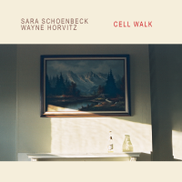 Album Cell Walk