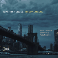 Brooklyn Eye by Joachim Mencel