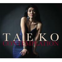 Contemplation by TAEKO