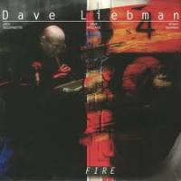 Dave Liebman, Jack DeJohnette, Dave Holland, Kenny Werner: Fire