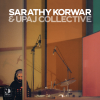 Album Night Dreamer Direct-To-Disc Sessions by Sarathy Korwar