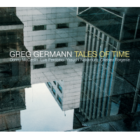 Album Tales of Time by Greg Germann