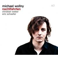 Album Nachtfahrten by Michael Wollny