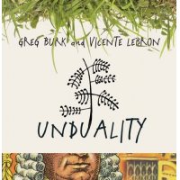 Album Unduality by Greg Burk