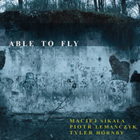 Able to Fly