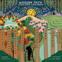 Album Wisdom Path by George Heid III